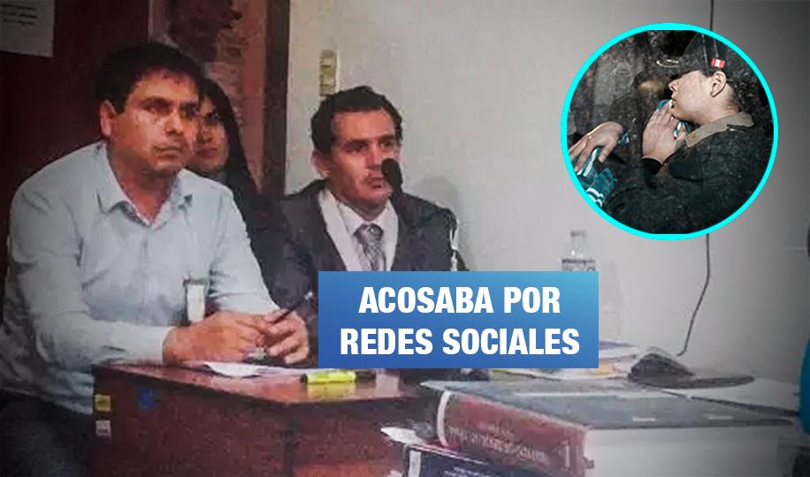 Ica: Sentencian a 27 años a sujeto que secuestró a niña para explotación sexual
