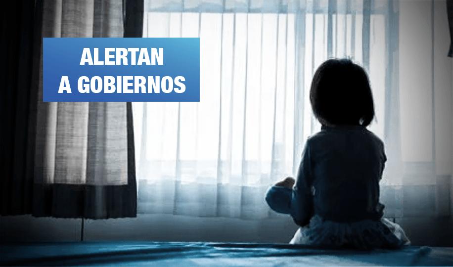 COVID 19: Organizaciones de América Latina piden proteger a niñas de violencia sexual