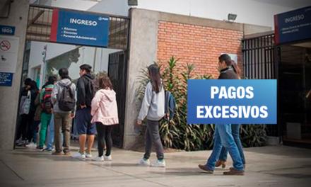 PUCP: Estudiantes exigen reducir costo de cursos ante paralización económica
