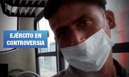 Caso Brian Mesías: Exigen que se investigue por tortura y secuestro