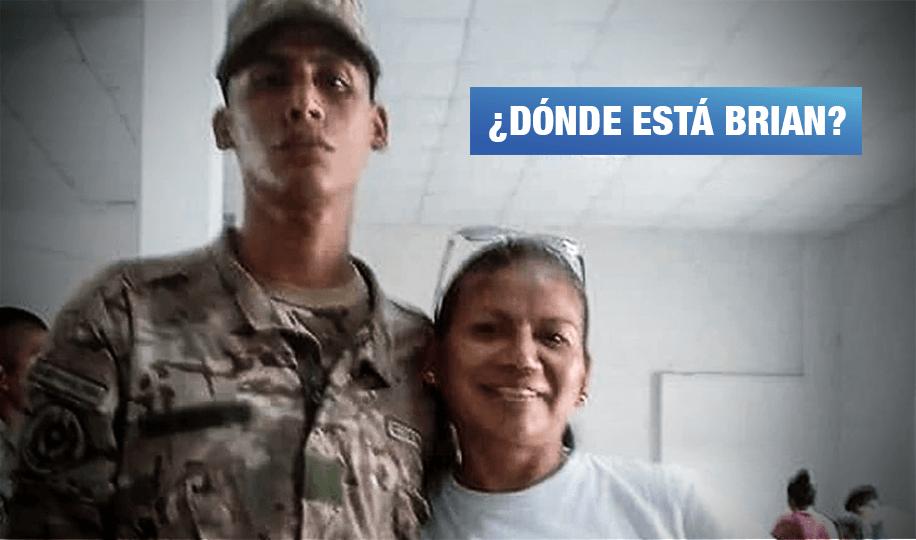 Exigen profunda investigación por desaparición de joven en servicio militar
