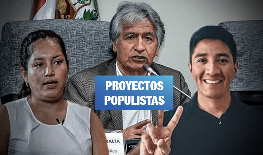 Congresistas de UPP proponen pena de muerte para pederastas, feminicidas y autoridades corruptas