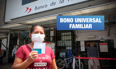 Bono de S/ 760: Familias no beneficiadas podrán inscribirse en plataforma virtual