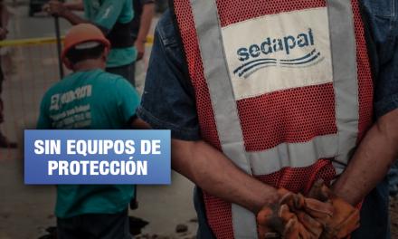 Sedapal: Dos trabajadores fallecidos y más de 20 contagiados por coronavirus