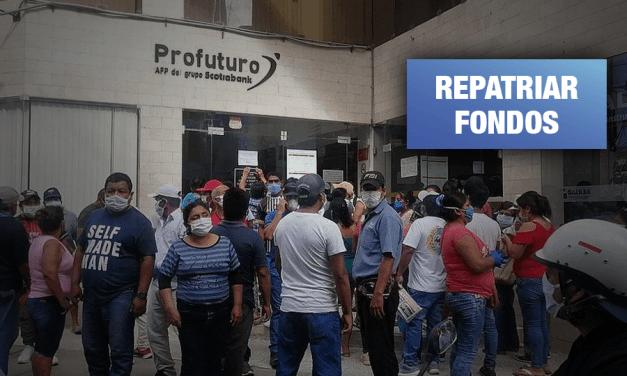 Retirar el 25% de las AFPs sí es factible, por Pedro Francke