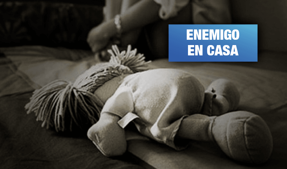 Estado de emergencia: 56 niñas fueron violadas durante primer mes de cuarentena