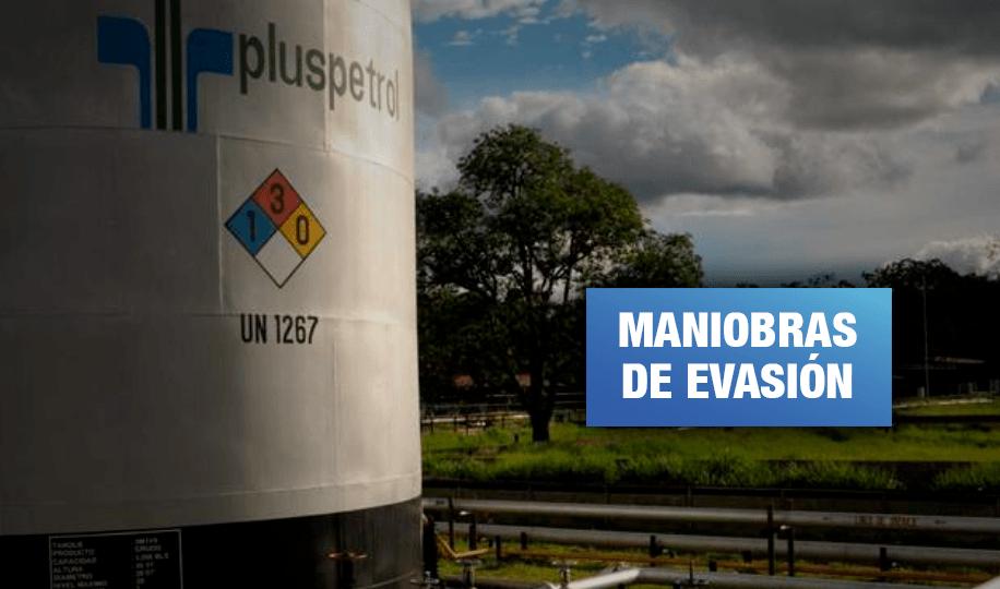 El plan de Pluspetrol para eludir impuestos de sus ganancias en Perú
