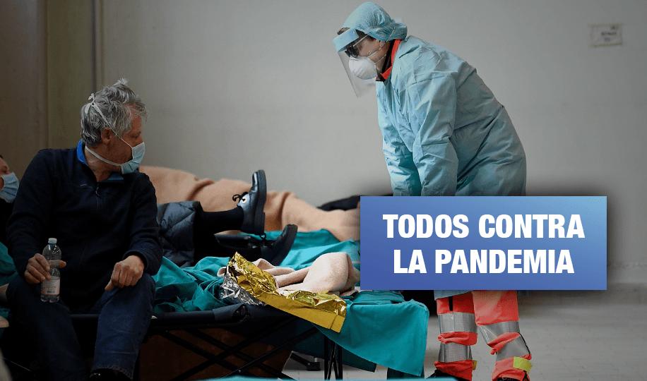 Las deficiencias para enfrentar el COVID-19 se van haciendo evidentes en América Latina