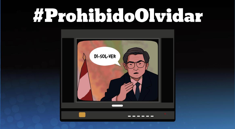 [GRÁFICA]: Memoria de la dictadura