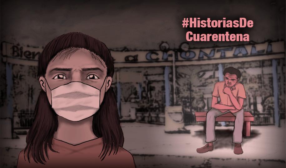 Miedo en Chontalí: Un hombre acusado 8 veces de violación sigue libre