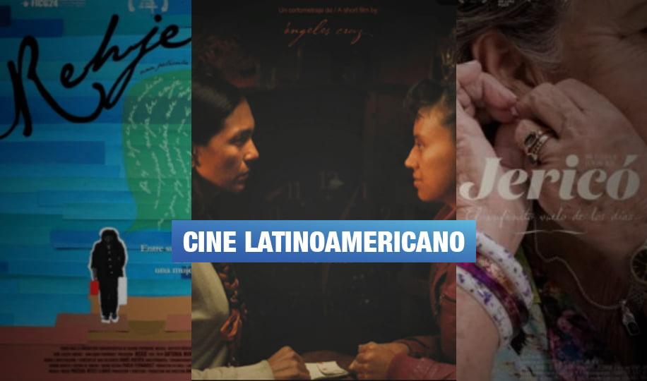 Exhiben ciclo gratuito de películas en línea realizadas o protagonizadas por mujeres
