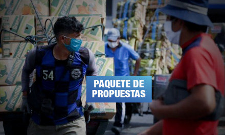 Calles y ambulantes: ¿Cómo evitar aglomeraciones?, por Themis Castellanos