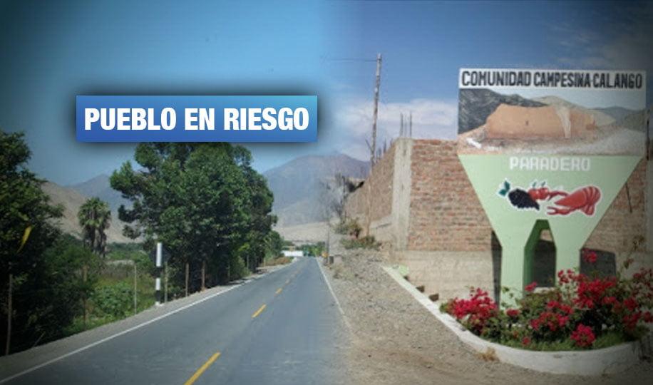 Acusan a militar procesado por matanza de Pucará de  no respetar el aislamiento en Calango