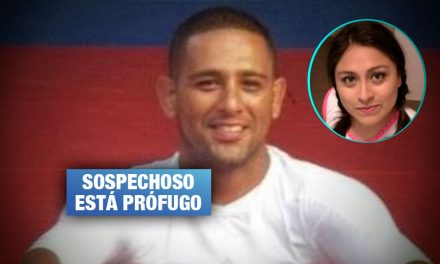 Fiscalía pide detención preliminar para presunto feminicida de atleta olímpica