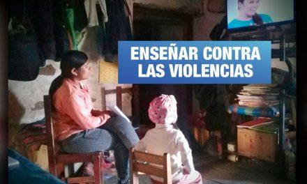 Educación con igualdad de género en tiempos de coronavirus, por María Fernanda Torres