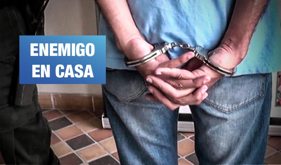 Ministerio Público: Más de 3 mil detenidos por violencia sexual durante cuarentena