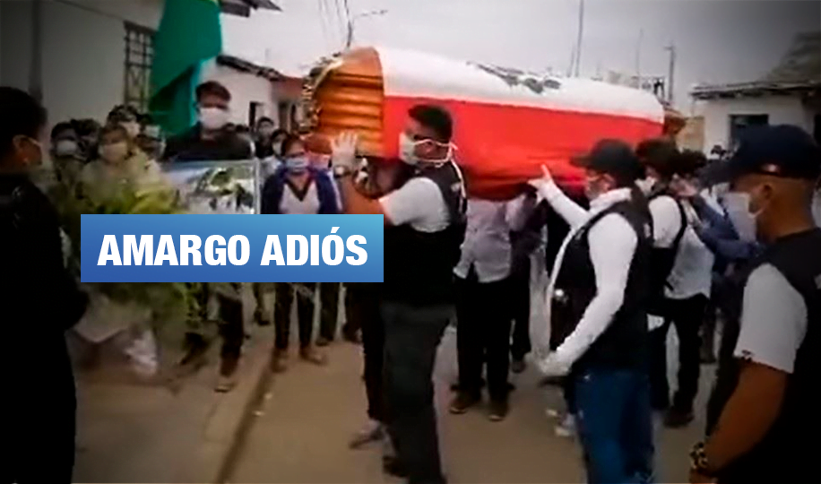 Piura: Tardaron más de 24 horas para informar muerte de alcalde de Casagrande