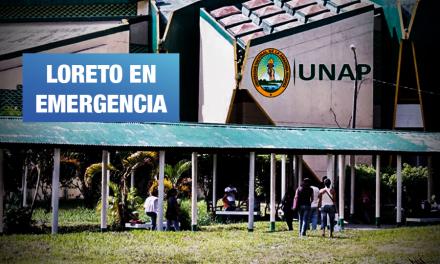 Mueren 14 docentes y 5 trabajadores de la Universidad Nacional de la Amazonía por COVID-19