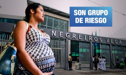 Hospitales de Lima y Callao no realizan pruebas de descarte de coronavirus a gestantes