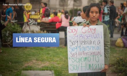 Personas LGBTI tendrán asesoría legal gratuita para denunciar discriminación