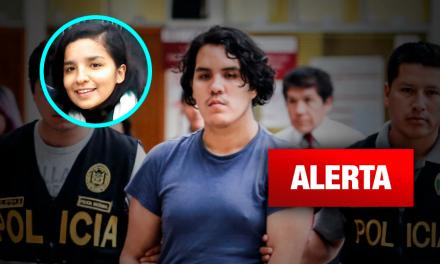 Caso Solsiret: Kevin Villanueva pretende ser excarcelado por riesgo de COVID-19