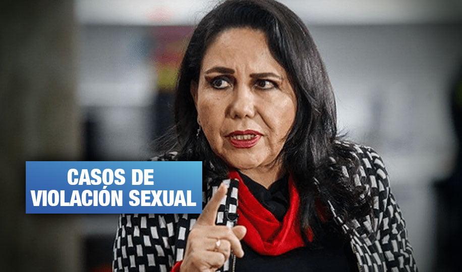 Ministra de la Mujer pide a Minsa reportar entrega de KIT de emergencia a niñas