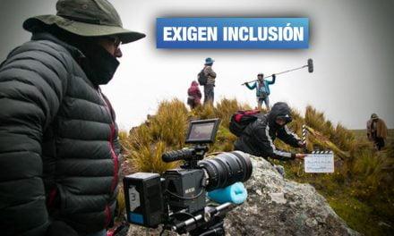 Trabajadores audiovisuales esperan acceder a Bono Familiar Universal