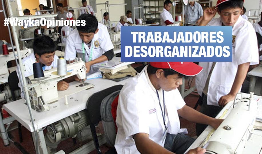 Necesario balance sindical este 1° de Mayo, por Carlos Mejía