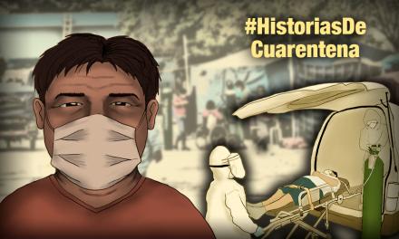 Talara sin oxígeno: El pescador que vio morir a 10 personas en solo una noche