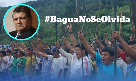 GRÁFICA: 11 años después del Baguazo