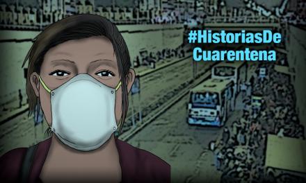 Ambulantes, las voces de la calle que enfrentan el hambre y la violencia