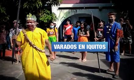 Universitarios indígenas piden ayuda para sus compañeros con COVID-19