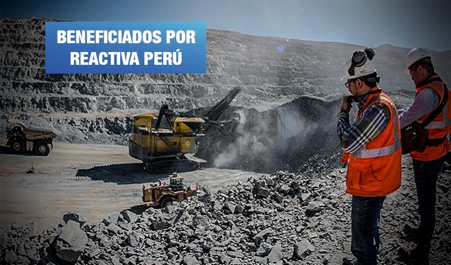 Mineras recibieron S/455 millones pese a multas por contaminación y daño a poblaciones
