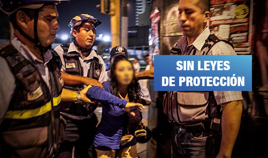 Perú: 20 asesinatos y 170 violaciones a derechos de personas LGBTI en el último año