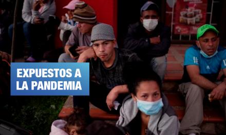 Amnistía Internacional exige al Gobierno peruano que proteja a venezolanos refugiados