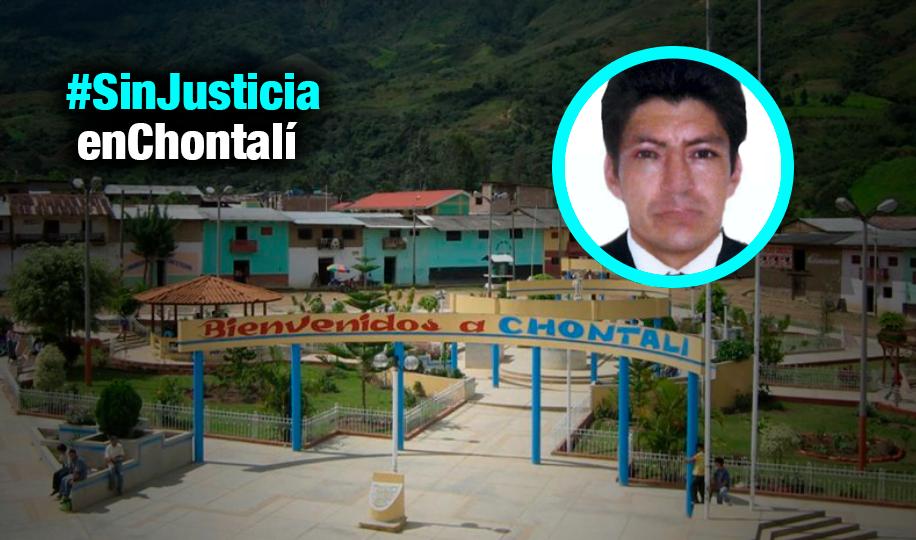 Chontalí: Agresor que abusó sexualmente de su hija intentó quemarla tras ser liberado