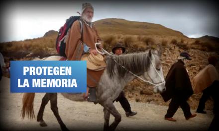 Mincul, gremios del cine y más de 2 mil ciudadanos defienden documental sobre Hugo Blanco