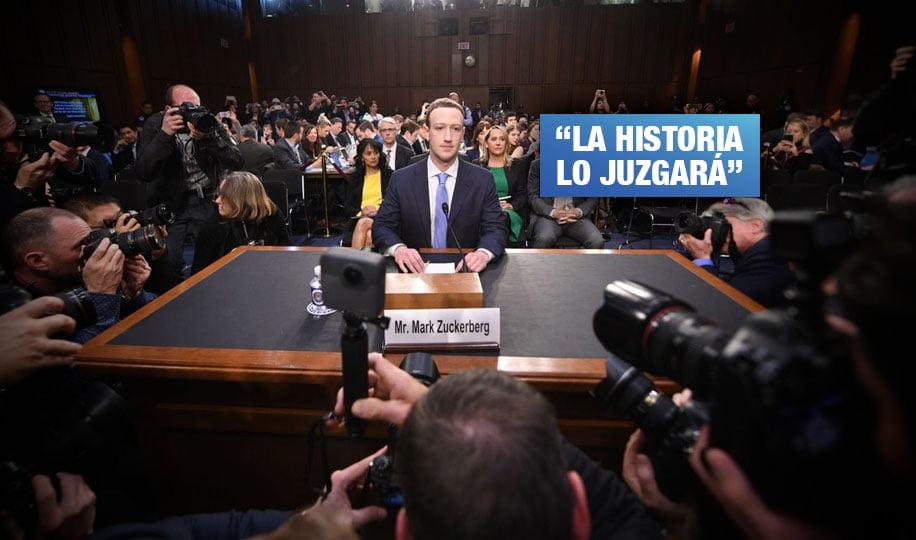 Mil trabajadores de Facebook contra Zuckerberg por permitir discursos violentos de Trump