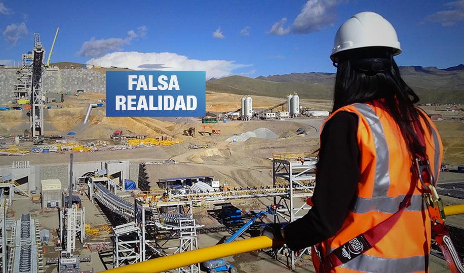 OCM: Mineros con COVID contratados por empresas intermediarias no estarían registrados