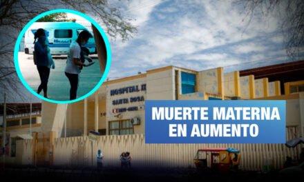 Hospitales de Piura continúan con dificultades para atender a gestantes