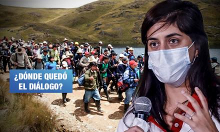 Denuncian que Ministerio de Economía amenaza derecho a consulta previa de pueblos indígenas