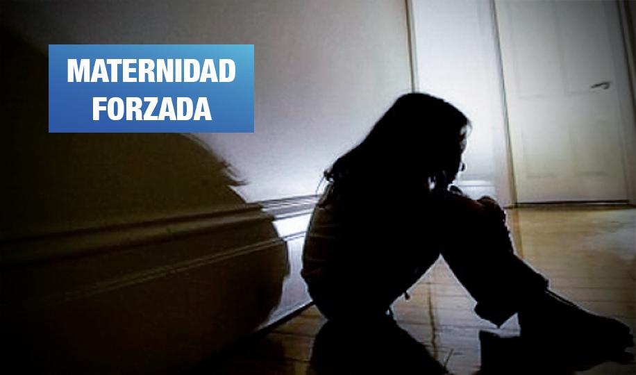 Casi 400 niñas son madres tras ser violadas en lo que va del 2020