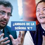 Candidato a la ONPE y amigo de Pier Figari visitó a Keiko en campaña de 2016
