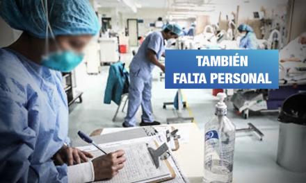Piura: 228 enfermeras se contagiaron de COVID – 19