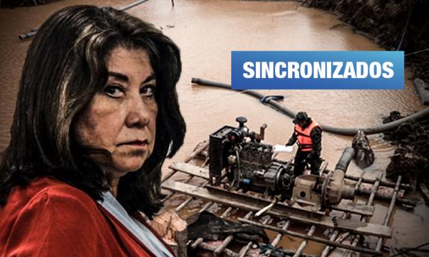 Acuerdo de Escazú: fujimoristas y sector minero se oponen a pacto para proteger a defensores ambientales