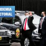 Congreso: ¿sesiones descentralizadas o campaña electoral?, por Amanda Meza