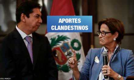 Graña y Montero aportó a campaña por el NO de Susana Villarán en 2013