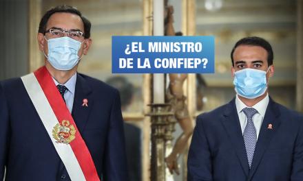 Martín Ruggiero o la debilidad institucional del mundo laboral, por Carlos Mejía