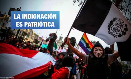 La verdadera bandera, por Laura Arroyo