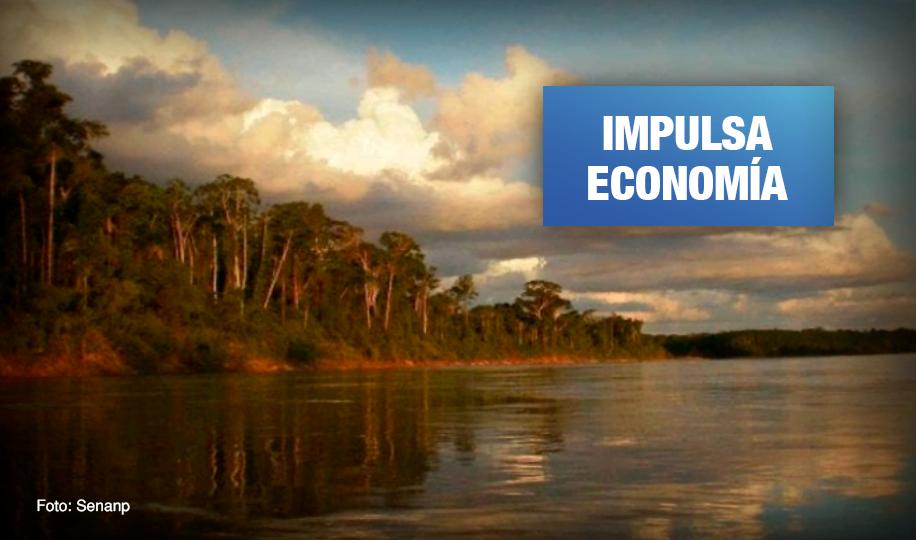 Nuevo estudio a nivel mundial afirma que áreas protegidas generan beneficios a la economía